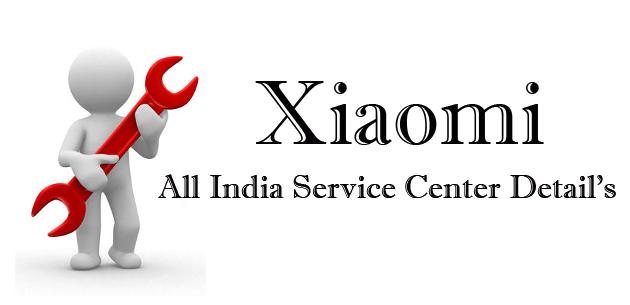 Mi Service Centre Eluru