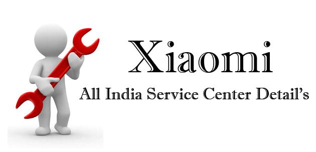 Mi Service Centre Nandyal