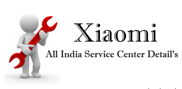 Mi Service Centre UNA