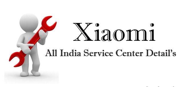 Mi Service Centre Redhills Chennai
