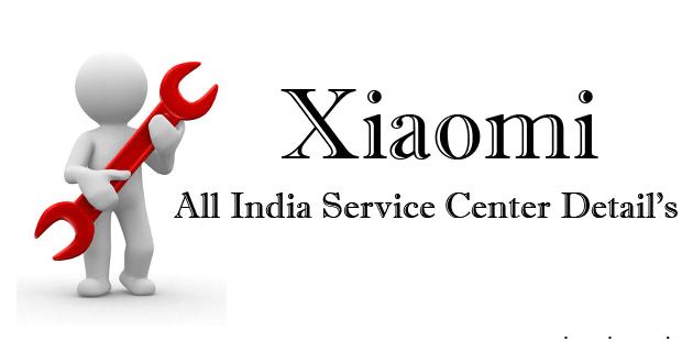 Mi Service Centre Tagore