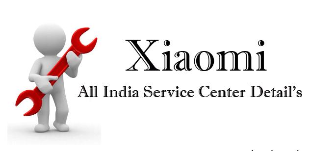Mi Service Centre Najibabad