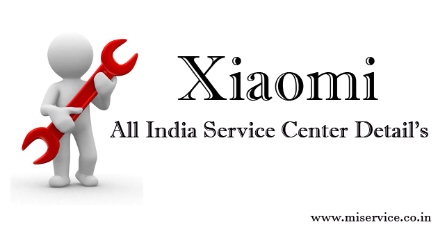 Mi Service Centre Srinagar